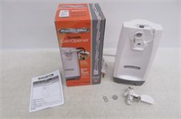 Proctor-Silex 75670 Can Opener (White)