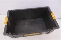 """""""Used"""" DEWALT Tough System DS280 22in. Tote Tool"""