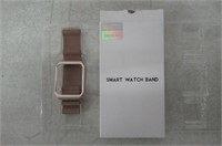 for Apple Watch Band 42mm Stainless Steel Milanese