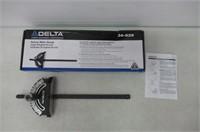 Delta Deluxe Miter Gauge DPEC002780