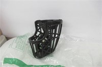 Guardian Gear Plastic Dog Basket Muzzle, Large,