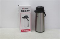 Gourmia GAP9820 Air Pot Thermal Hot & Cold