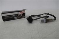 Bosch 17014 Oxygen Sensor, OE Type Fitment