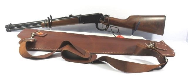 Winchester Model 94AE 357 Mag  Lever Action Rifle   HiBid