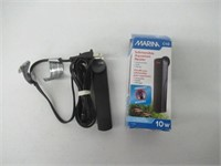 Marina Submersible C10 Aquarium Heater 10W