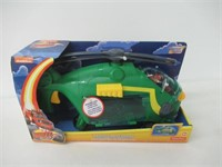 Nickelodeon Blaze Monster Machines Monster Copter