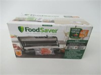 Food Saver The #1 Vacuum Sealing System FM5200