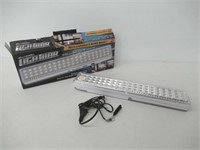 Bell+Howell Light Bar 60 LEDs with Super Bright