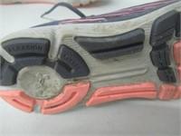"""Used"" Under Armour Women's 7.5 Speedform Velociti"