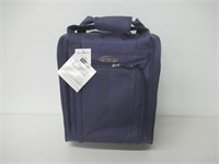Samsonite Small Rolling Underseat Suitcase -