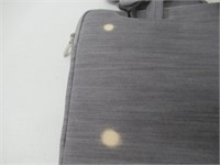 """""""As Is"""" Mosiso Laptop Shoulder Bag Compatible"""