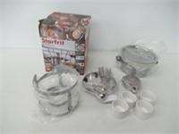 Starfrit 092522-004-0000 Starfrit 092522 Fondue