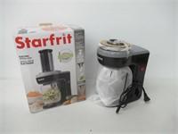 Starfrit 024200-004-0000 Electric Spiralizer
