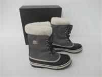 Sorel Women's 8 Winter Carnival Boot,