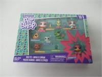 Hasbro Littlest Pet Shop House Pets