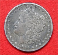 Weekly Coins & Currency Auction 2-8-19