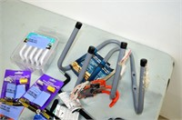 Box of Storage Hooks and Hardware