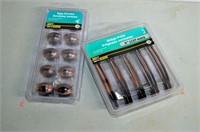 2 Packs Oil Rubbed Bronze Pulls