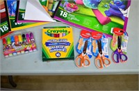 Grp, of Giant Colouring Books and Art Supplies