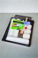 Shur-Line 12pc. Paint Tray Set
