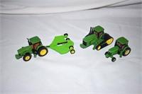 Grp, of Die Cast Farm Toys