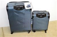Renwick 2pc. Luggage Set - teal