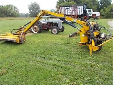 Stalk Choppers/Flail Mowers For Sale In New York - 7 Listings