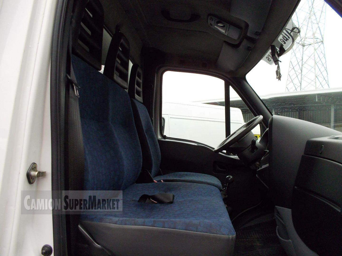 Iveco DAILY 35C17 used 2006
