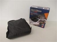 Rightline Gear 100S50 Sport Jr. Car Top Carrier, 9