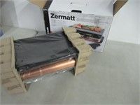 8 Person Zermatt Raclette Party Grill with