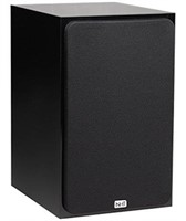 """As Is"" NHT Audio SuperOne 2.1 Bookshelf Speaker"