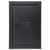 """Ivation Keypad Digital Wall Safe """" 20.6 x 13.8 x"""