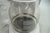 """Used"" Sunbeam 12-Cup Programmable Coffee Maker,"