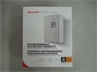 Honeywell RLV3120A1005/H Non-Programmable Digital