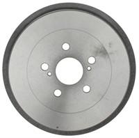 ACDelco 18B583 Professional Durastop Rear Brake