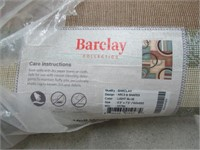 "Barclay Arcs And Shapes, 5'3"" x 7'3"" Rectangle,"