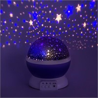 Night Light Projector for Toddlers Kids Babys Boys