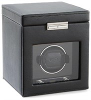 WOLF 457156 Roadster Single Watch Winder with