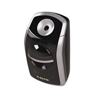 X-Acto SharpX Portable Battery Pencil Sharpener,