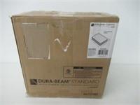 """""""As Is"""" Intex Dura-Beam Standard Queen Size Air"""