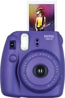 Fujifilm Instax Mini 8 Instant Camera (Electric