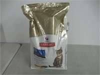 Hill's Science Diet Adult Oral Care Cat Food,