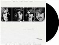 The Beatles (50th Anniversary 4LP Vinyl Deluxe