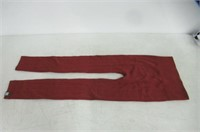 """As Is"" MUK LUKS Women's XL Cable Knit Fleece"