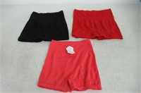 Z-Comfort Women's Large shorts booty booster (butt