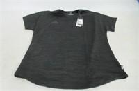 Adidas Womens XL Short Sleeve Tango Terry Jersey