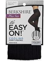 Berkshire Women's 1X-2X Plus Size The Easy On