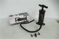 Intex Double Quick III S Hi-Output Hand Pump
