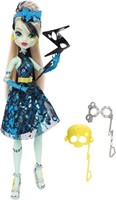 Welcome To Monster High 'Frankie Stein' Doll