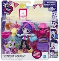 Hasbro My Little Pony Twilight Sparkle Slumber